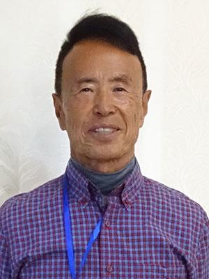 代表取締役 吉原 小太郎