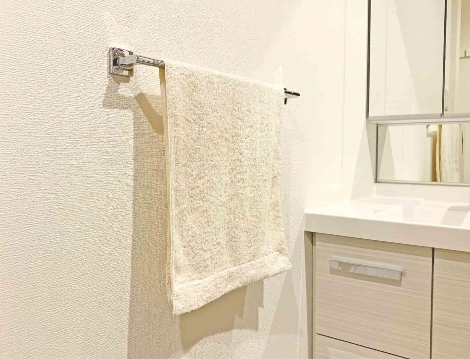 洗面所の壁紙選びに悩んでいる方必見 壁紙張り替えを安くする秘訣も解説 柏市のリフォーム キコー企業企画