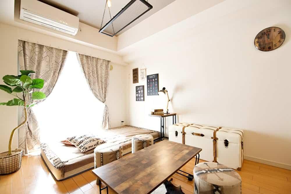 壁紙をリフォームしたい方必見 費用を安くする方法 部屋別壁紙の選び方 柏のリフォーム キコー企業企画