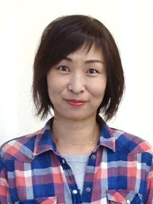 小嶋 久美